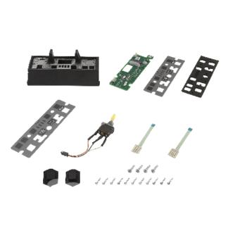 1001091965 JLG dashboard