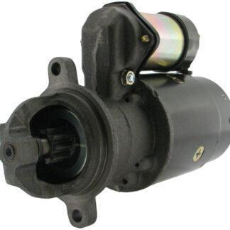 2355693 Clark Starter motor