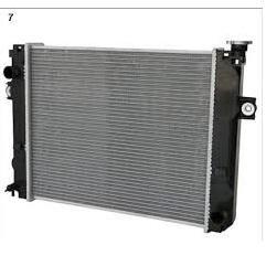 239A2-10101 TCM radiator 239A210101