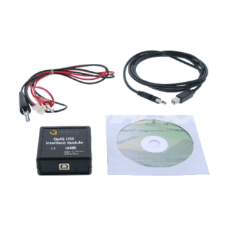 2915230 JLG kit charger software
