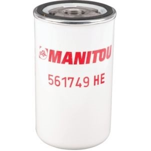 561749 Manitou transmisjons filter