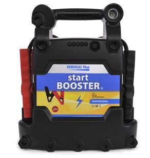 Startpack 12 volt 850CA start pack