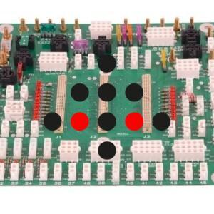 2440316630 Haulotte mother board