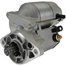 28100-20553-71 Toyota starter motor 281002055371