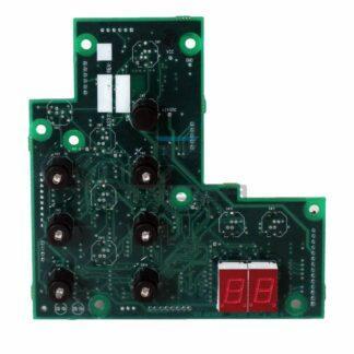 502453-000 Upright printed circuit board