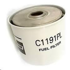 C1191 PL Manitou diesel filter