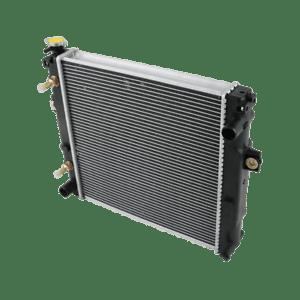 21460-FJ101 Nissan radiator 21460FJ101