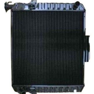 16430-32060-71 Toyota radiator 164303206071
