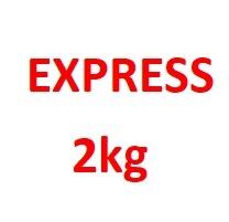 Express levering fra eksternt lager deler inntil 2kg