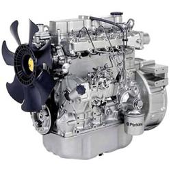 Motor deler til Perkins motorer