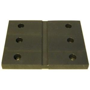 150C130650 Haulotte wear pad slitekloss