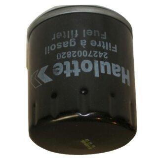 2427002820 Haulotte diesel filter