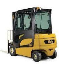 Reserve deler til Yale truck