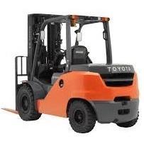 Reserve deler til Toyota truck