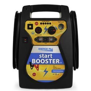 Startbooster startpack