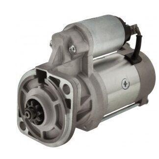 Daewoo starter motor 9 tenner 12 volt