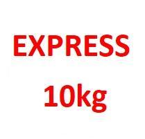 Express levering fra eksternt lager deler inntil 10kg