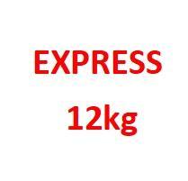 Express levering fra eksternt lager deler inntil 12kg