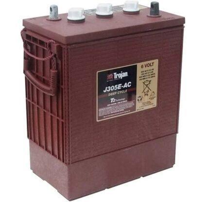TROJAN J 305G batteri 6 volt tilbud pris