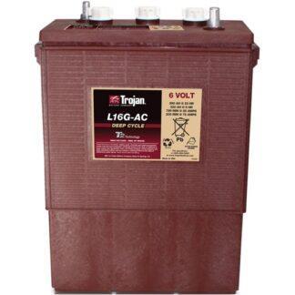 TROJAN L16G-AC batteri 6 volt tilbud pris