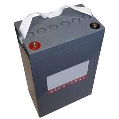51038419 Jungheinrich batteri 12 volt 69 ah 2 pack