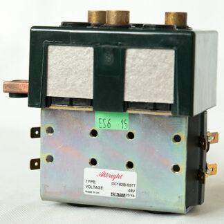 Clark kontaktor 48 volt kjøre kontaktor