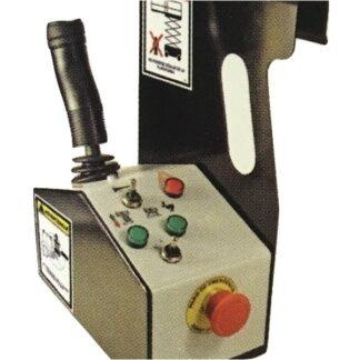 K118B160680 Haulotte kontrollboks kjøreboks