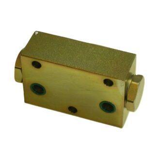 2426602580 Haulotte hydraulikk ventil