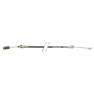 46405-12241-71 Toyota håndbrekk wire venstre 464051224171