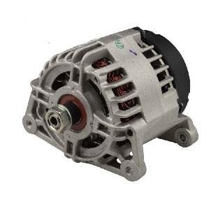 786635 Manitou alternator dynamo
