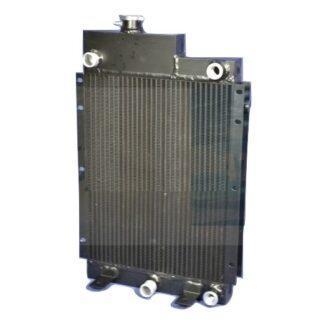 1000214505 Weidemann radiator- oljekjøler