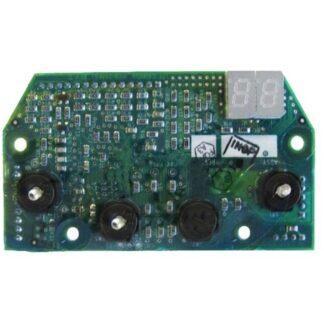 109503GT Genie styrekort kontroll boks