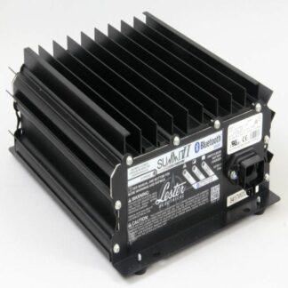 Golfbil batteri lader 48 volt 1050 watt