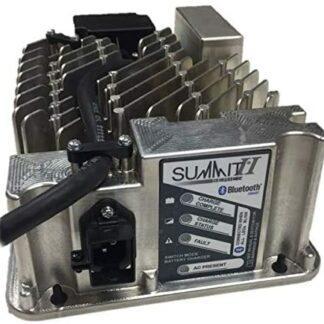 Golfbil batteri lader 36 til 48 volt 650 watt