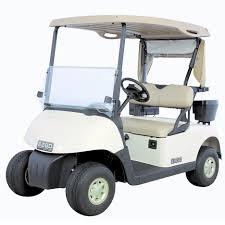 Reserve deler til golfbil