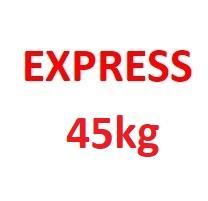 Express levering fra eksternt lager deler inntil 45kg
