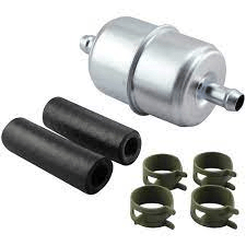 BF836-K3 inline forfilter