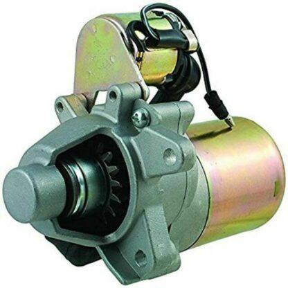 Honda starter motor GX160 og GX200 12V 17 tenner