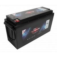 SKANBATT Lithium batteri HEAT PRO Ultra 12V 200AH CAN Bus lav pris