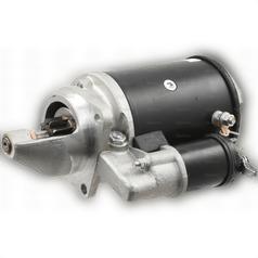 Jungheinrich starter motor